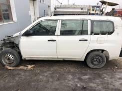 Toyota Succeed, 2016