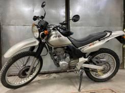 Honda SL 230, 1996