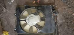 Ветилятор охлаждения радиатора