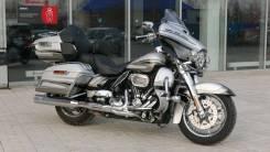 Harley-Davidson CVO Limited FLHTKSE, 2017