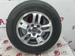 "Колесо 1 штука Honda LT205/70R15 5*114,3 6"" Цо 64,0мм"