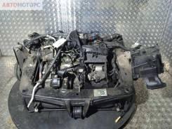 Двигатель Smart Fortwo 2000-2007, 0.7 л, бензин