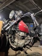 Honda cm400t, 1979