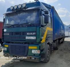 DAF 95XF, 1999