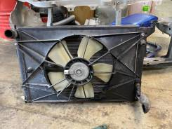 Радиатор основной, Toyota, Premio, ZZT245, 1ZZ-FE