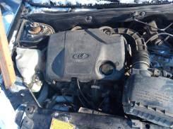 Двигатель Лада Калина 1.6