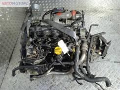 Двигатель Renault Megane 2 2006-2009, 1.9 л, дизель (F9Q 800)