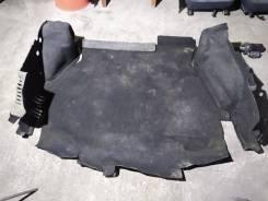 Обшивка багажника Ford Sierra