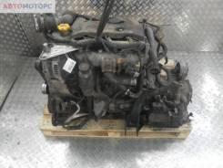 Двигатель Chrysler Voyager 4 2005, 2.8 л, Дизель (R2816C5.05A)