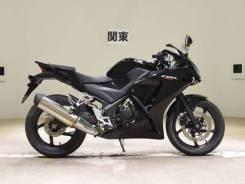 Honda CBR 250R, 2014