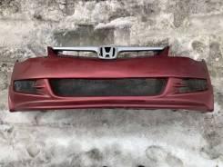 Бампер Honda Civic, передний FD в Барнауле