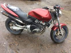 Honda CB 250, 1998