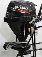 Мотор лодочный Suzuki DF30AS JET
