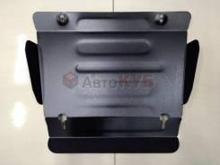 Защита картера Mitsubishi Pajero Mini