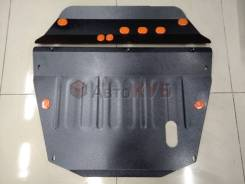 Защита картера и КПП Mitsubishi RVR, Chariot Grandis