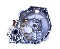 Механическая коробка передач 2108
