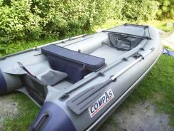 Лодка ПВХ Compas 330