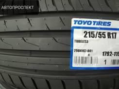 Toyo Proxes CF2 (Japan), 215/55 R17