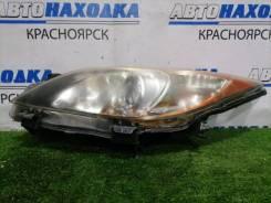Фара Mazda Axela 2009-2011 [BDG7510L0G] BL5FW ZY-VE, передняя левая