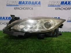 Фара Mazda Atenza 2010-2012 Ghefw LF-VD, передняя левая