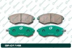 Тормозные колодки G-Brake GP01142