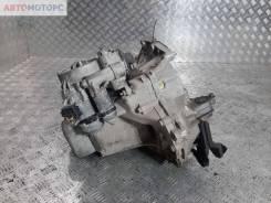 АКПП робот Peugeot 1007 2007, 1.6 л, Бензин (NFU 10FX4J)