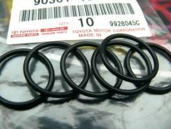 Кольцо форсунки/инжектора. Toyota 90301-19006-00, (Оригинал)