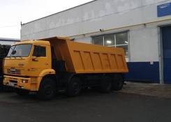 КамАЗ 65201, 2011