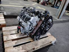 Двигатель D20DT 664.950 euro3 SsangYong Kyron