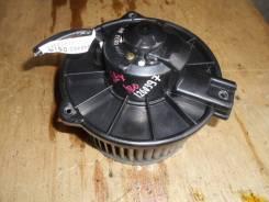 Мотор печки контрактный Toyota Mark2 JZX100 4742
