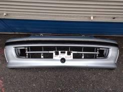 Бампер передний toyota hiace 106 кузов 1989-2005