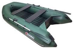Лодка моторная Yukona 300 НДНД