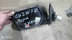 Зеркало Mitsubishi Airtrek, левое CU2W