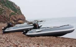 Лодка моторная Yukona 360 TS с пайолом (алюминиевый секционный)