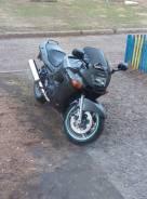 Kawasaki ZZR 400, 2006