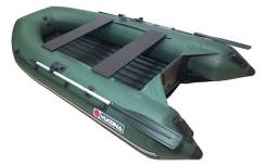 Лодка моторная Yukona 340 НДНД