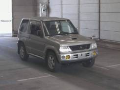Mitsubishi Pajero Mini, 2000