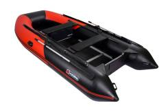 Лодка моторная Yukona 450 TS