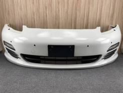 Бампер передний Porsche Panamera 970