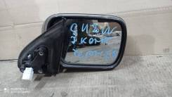 Зеркало Mitsubishi Airtrek, правое CU2W