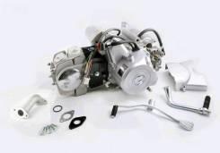 Двигатель 152FMH Alpha, Delta, Activ МКПП