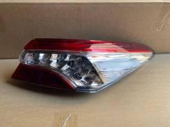 Стоп сигнал LED в крыло правый RH для Toyota Camry (XV70) 18-21г