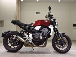 Honda CB 1000R, 2019