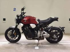 Honda CB 1000R, 2018