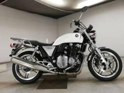 Honda CB 1100, 2011