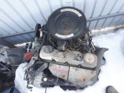 Продам двигатель Td27 на Nissan Datsun BMD21