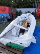 Яхта Yamaha 13-A
