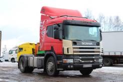 Scania P114, 2008