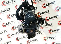 Двигатель F8CV Daewoo 0.8 л / 52л. с