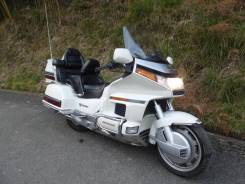 Honda GL 1500, 1990